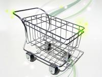 Bendito carrito de compras